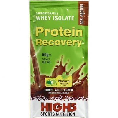 High5 60g Protein Recovery - regeneration drink (chocolate)