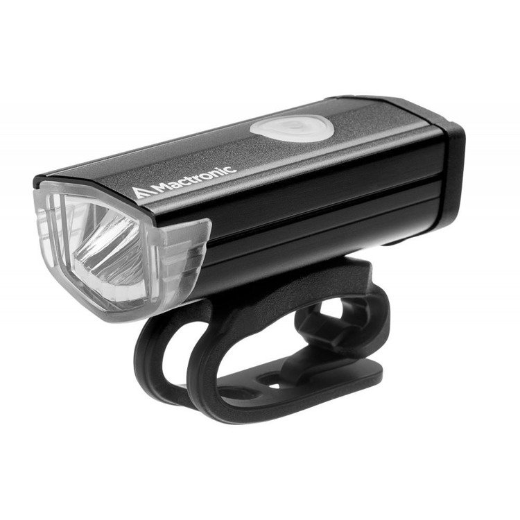 Mactronic Citizen lamp bike front USB 300lm