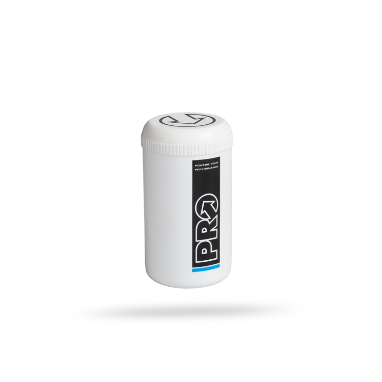 PRO - container for accessories 500 ml (white)