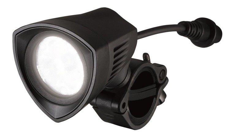 Sigma Buster 2000 - Front bicycle lamp LED USB 2000 lm
