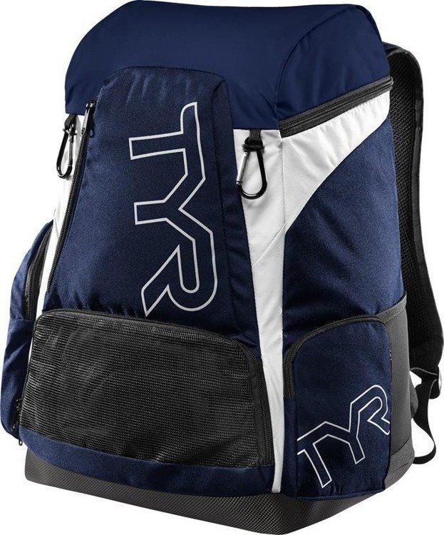 Tyr Alliance Team 45L Backpack - Backpack Training (blue and white)