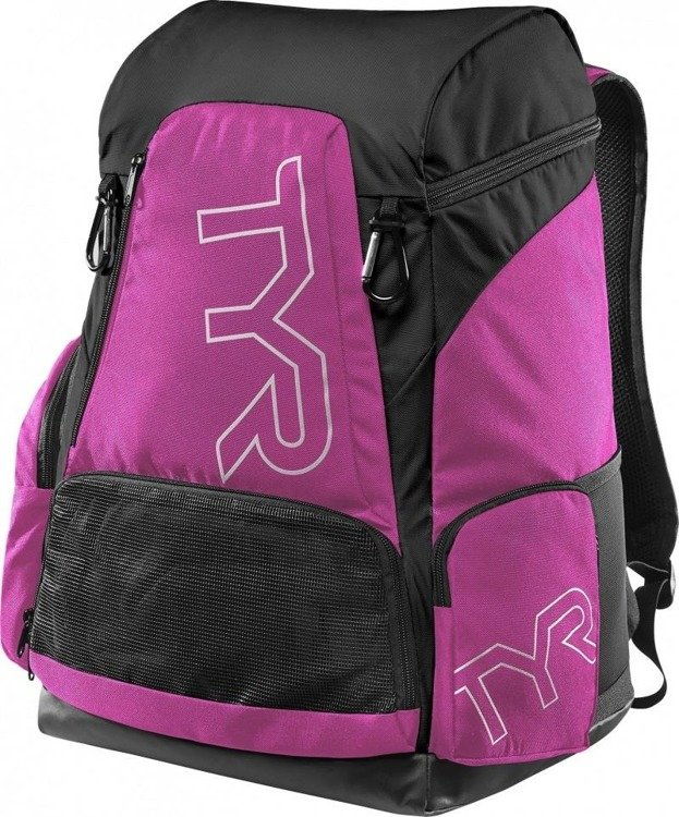Tyr Alliance Team 45L Backpack - Backpack training (black and pink)