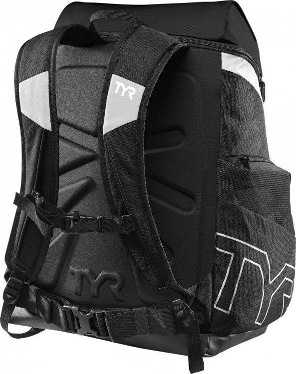 Tyr Alliance Team 45L Backpack - Backpack training (black and white)